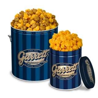 Garrets Popcorn (PO)