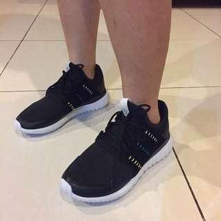 Adidas Black Shoes