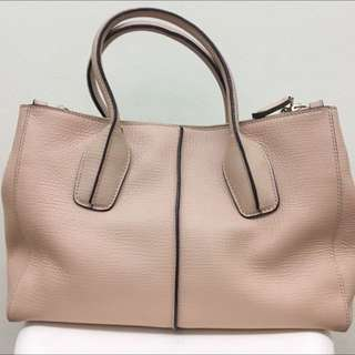 Tods D-styling Shopping Bag