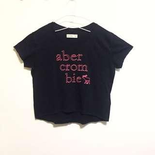 Abercrombie T恤