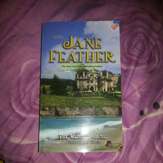 The Wedding Game Novel By Jane Feather