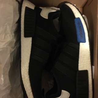 Used US Size 8.5 - Tokyo NMDs
