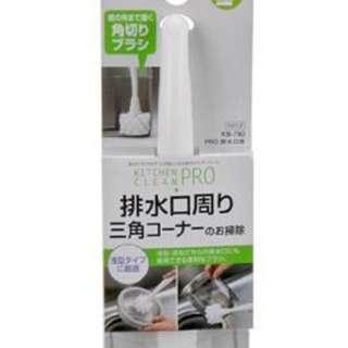 🚚 日本制廚房排水槽清潔刷