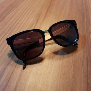 Designer Retro Super Future People Wayfarer Sunglasses