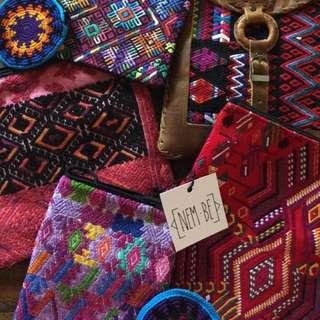 Gypsy/hippy/boho Bags
