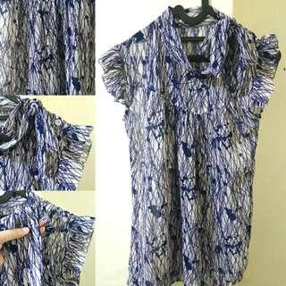 Sleeveless Clothes