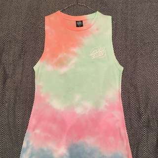 *PENDING Tie dye Beachy Dress
