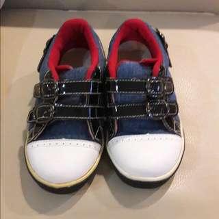 降價給需要的媽媽,小baby 學習鞋