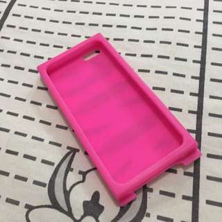 Soft Case Iphone5