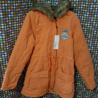 BNWT WINTER JACKET