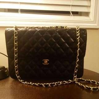 Non Authentic Chanel Handbag