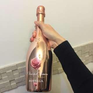 Bottega Rose Moscato甜氣葡萄酒
