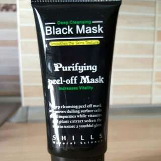 Blackhead Removal - Facial Face Mask