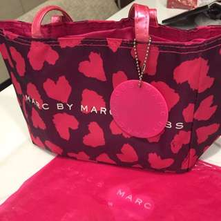 BN Marc By Marc Jacobs Pouch