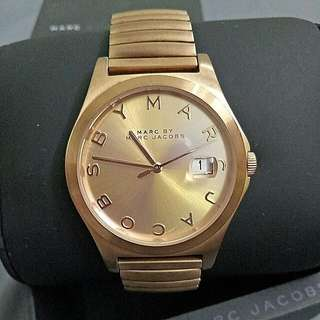 Price Reduced Marc By MARC JACOBS WATCH •AUTHENTIC•