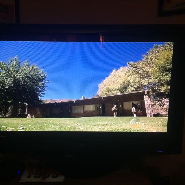 "42"" LG tv - Flat Screen"