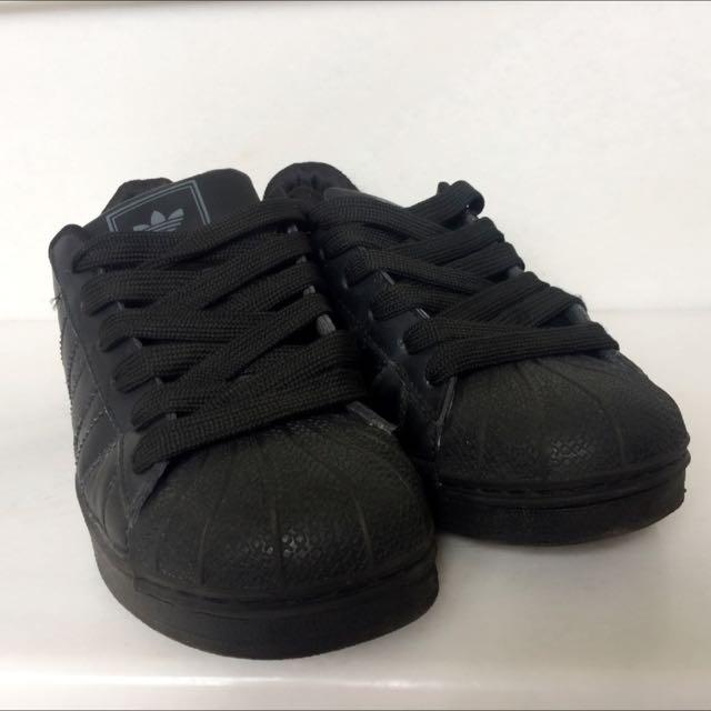 (保留)愛迪達板鞋
