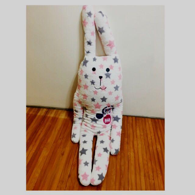 正品 c͙r͙a͙f͙t͙h͙o͙l͙i͙c͙宇宙人 超大隻毛巾娃娃