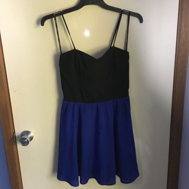 Bardot Dress Size 12