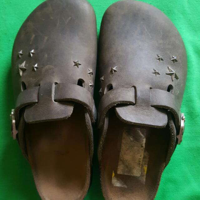Aunthentic Birkenstock Clog Size 31 Reprice
