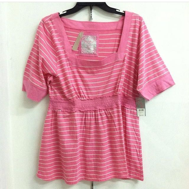 blouse big size branded