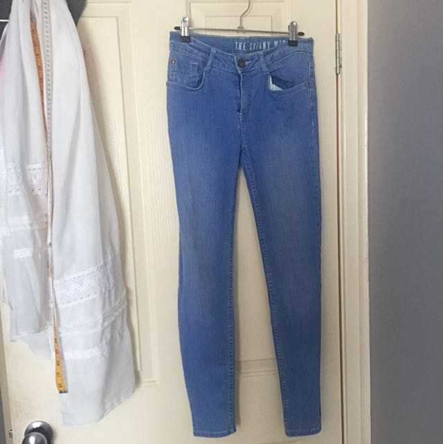 Blue Cotton On Jeans