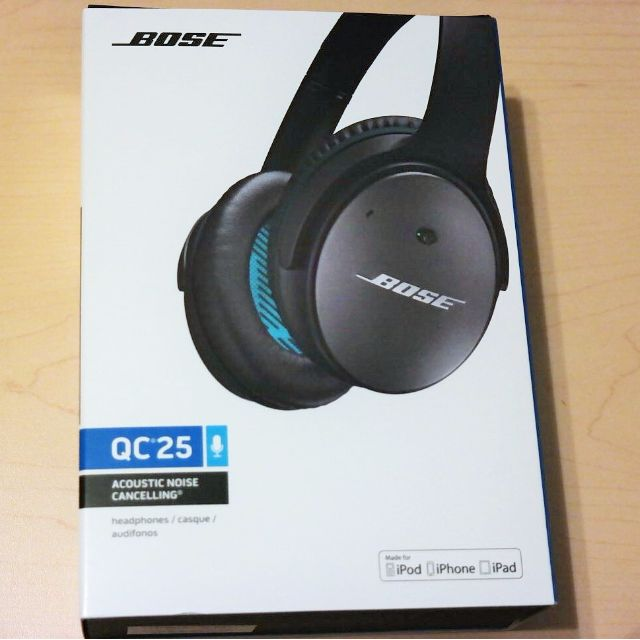 e0a87f02d56 NEW] Bose QuietComfort® 25 QC25 Acoustic Noise Cancelling ...