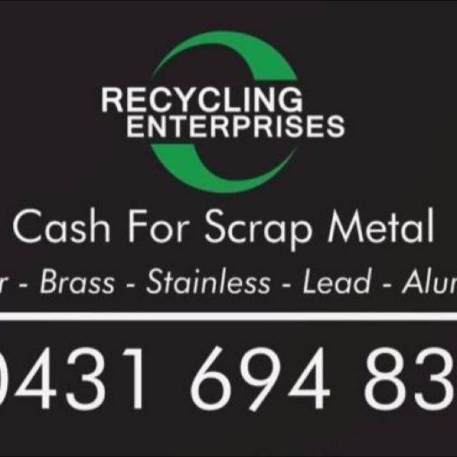 Cash For Scrap Metal Gold Coast