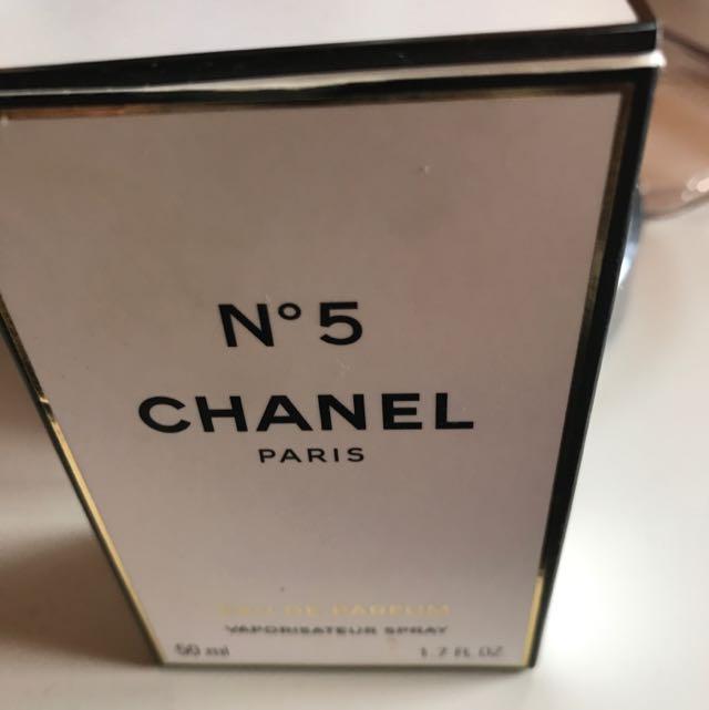Chanel No5 EDP