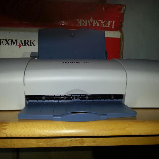 Computer Printe