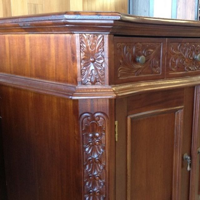 French Style Solid wooden Vanity Cabinet for sale only $485.00!!!