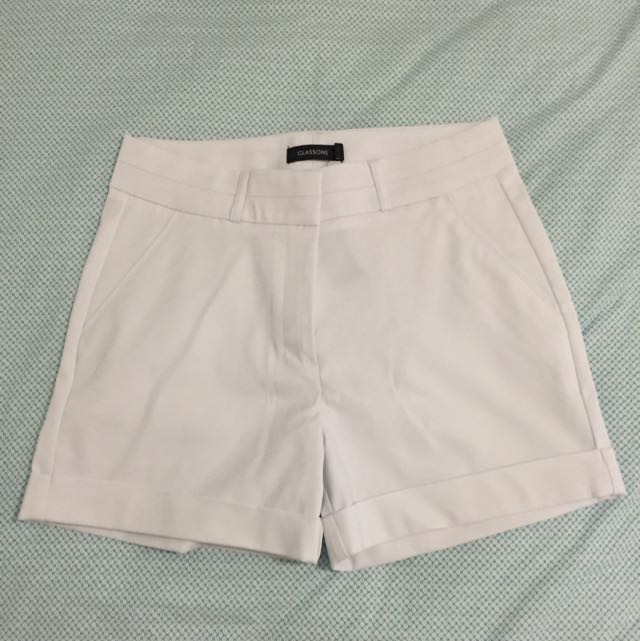 Glassons High Waisted Shorts