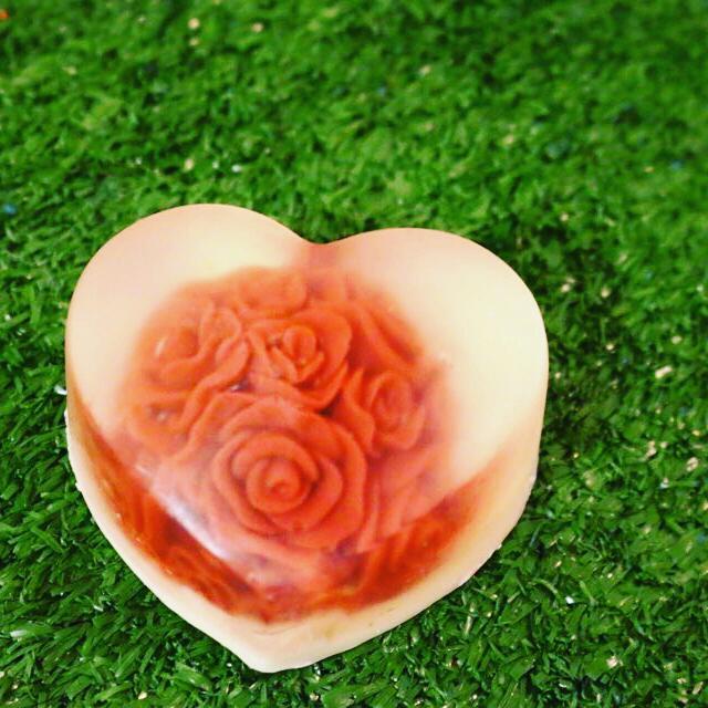 Handmade nature Soap