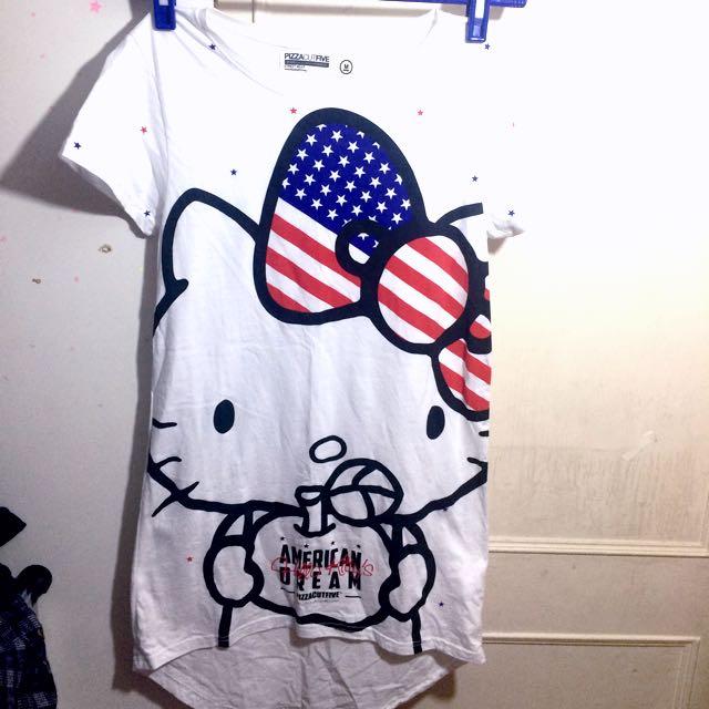 hello kitty 聯名款(M)