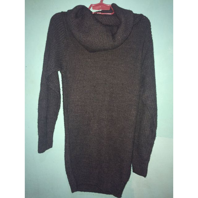 H&M Pullover Sweater Dress