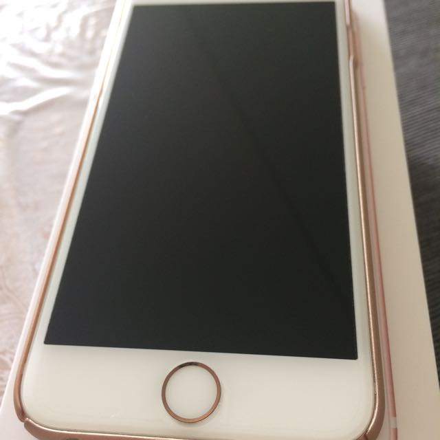 iPhone 6s | 64GB | Rose Gold | LIKE NEW