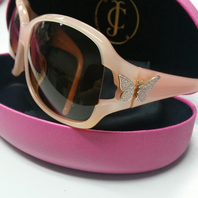 Repriced! Juicy Couture Sunglasses