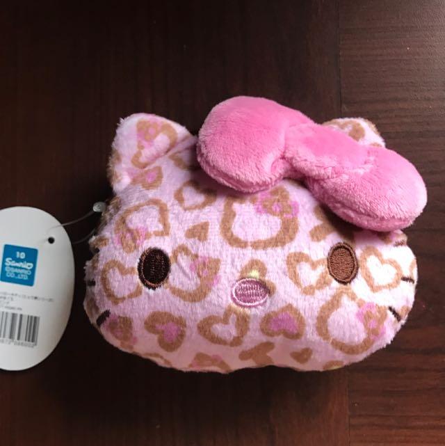 Kitty 錢包