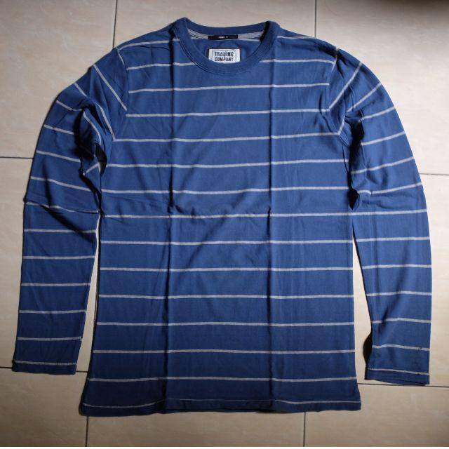 Longsleeve Shirt HEMA