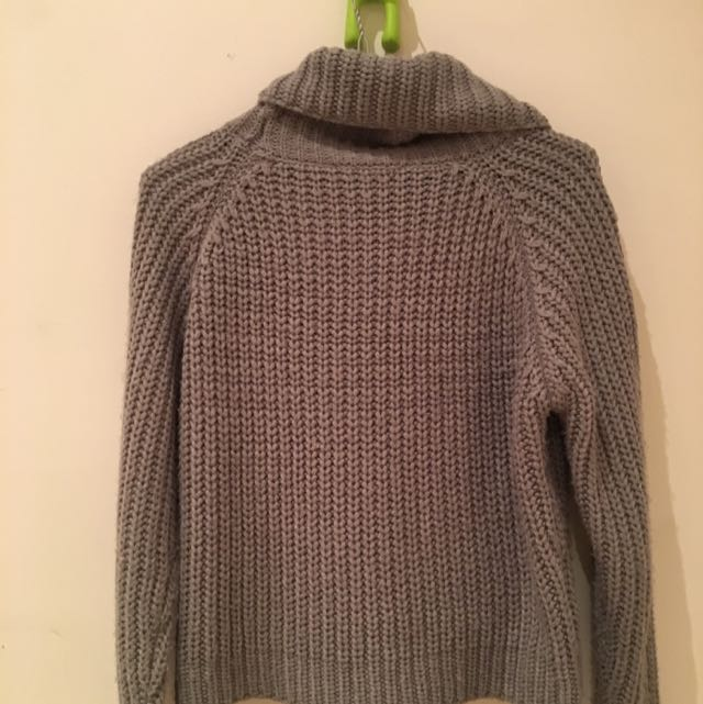 Lulu & Rose Knit Sweater