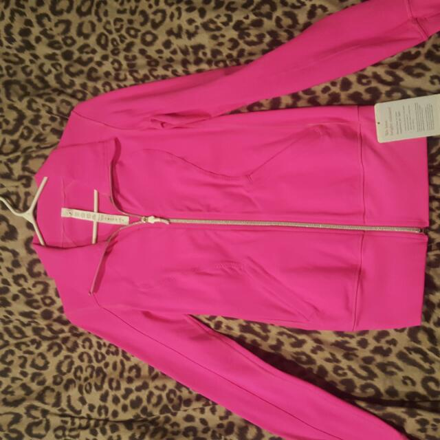 Lululemon Contempo Jacket Never Worn Tags Attached