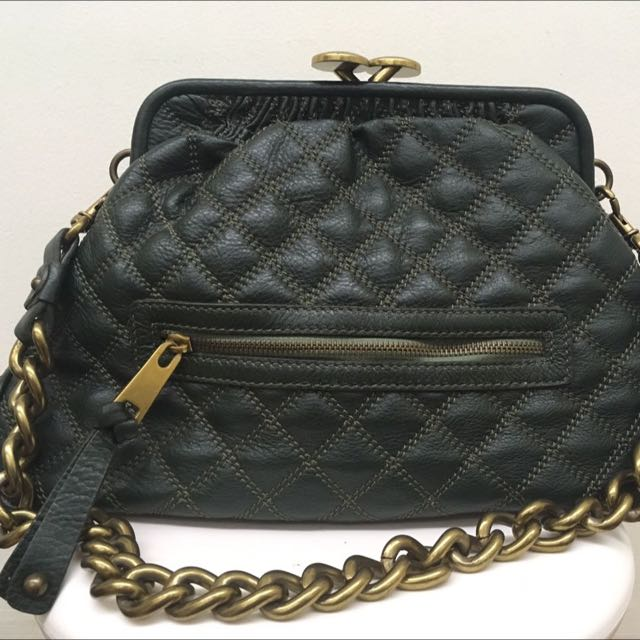 Marc Jacobs Stam Bag (shoulder)