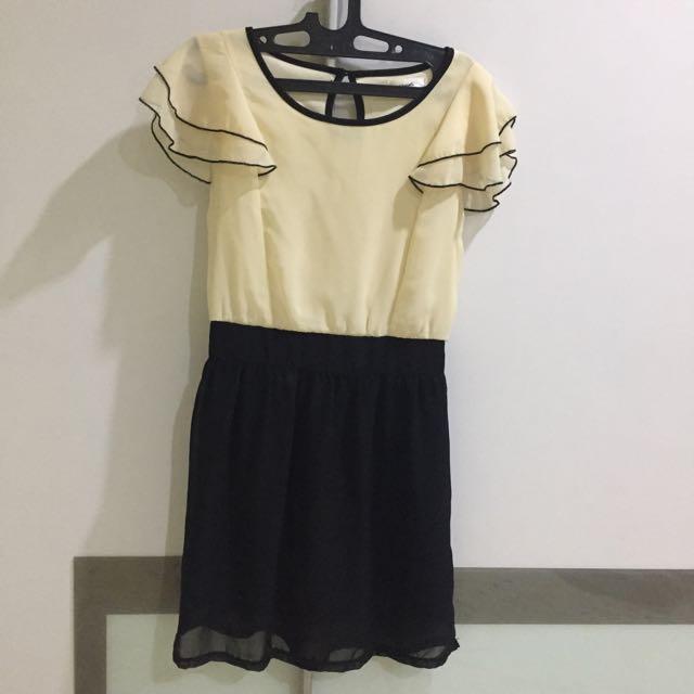 Mini Dress Gaudi Uk S
