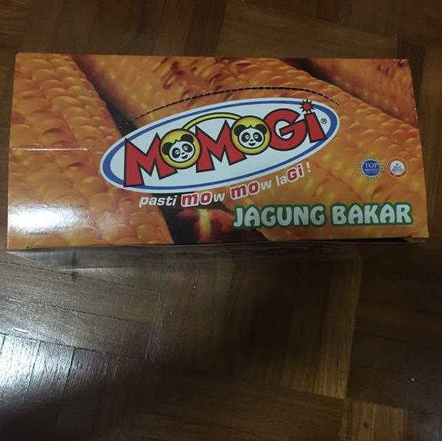 Momogi Indonesian Snacks