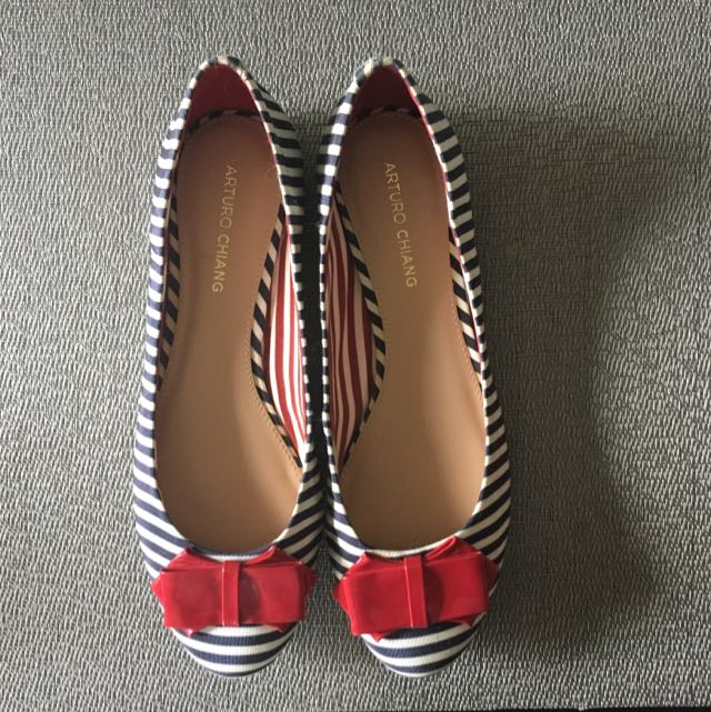Nautical Shoes Size 10