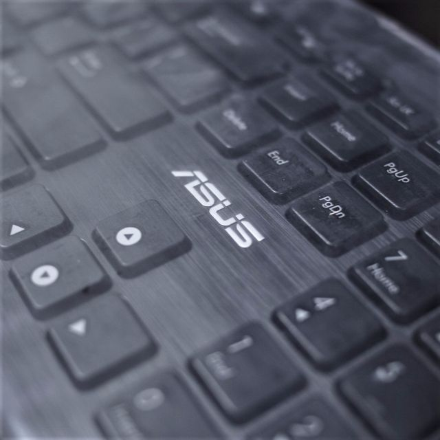 3e08155f90a NEW] ASUS W2000 Chiclet Wireless Keyboard and Mouse Set, Electronics ...