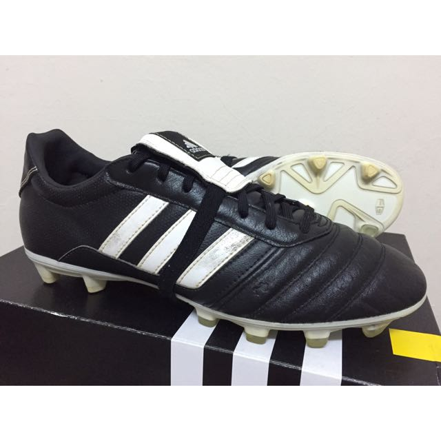 buy online 00568 9ce02 ORI Adidas Gloro 15.1 FG, Sports, Athletic  Sports Clothing on Carousell