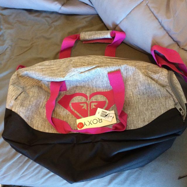 Roxy Bag Brand New
