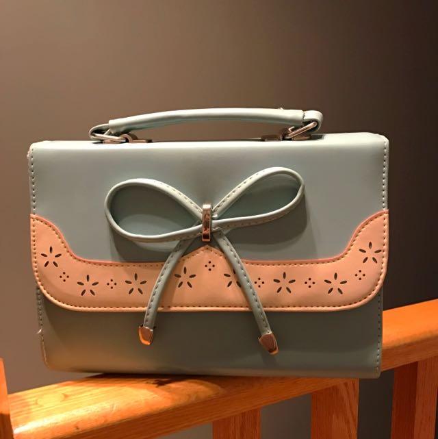 Tiffany Colour Purses 💖💖
