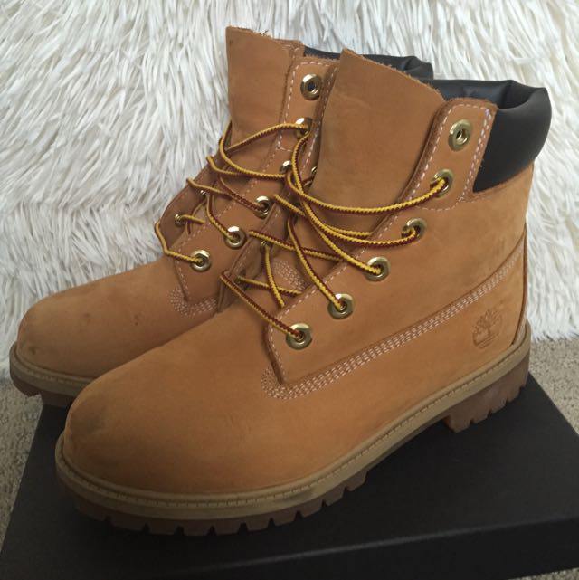 "Timberland 6"" Boots"